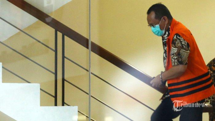 Jaksa Beberkan Siasat Ferdy Yuman Sembunyikan Nurhadi Saat Jadi Buron KPK