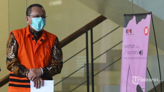 KPK Cecar Mantan Manager Agung Podomoro Land Soal Sewa Rumah Tempat Persembunyian Nurhadi di Simprug