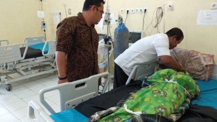 KPU Solo Tunggu Keputusan KPU Pusat soal Asuransi Bagi Petugas Pemilu yang Meninggal