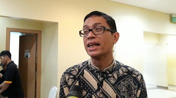 Nurmansyah Lubis: Kalau Terpilih Jadi Wagub DKI, Harus Siap Terima Bullying Netizen