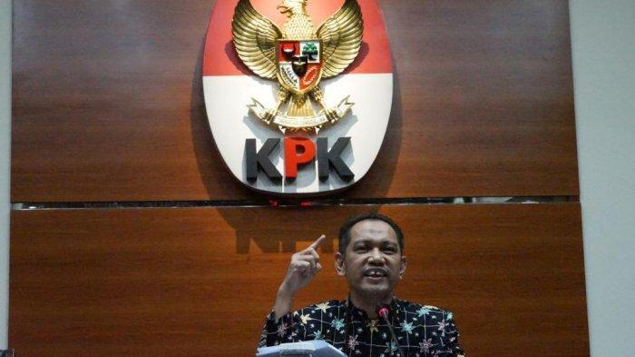 Giliran KPK Tuding Balik Ombudsman yang Lakukan Maladministrasi