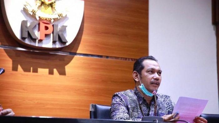 Nurhadi dan Menantunya Rezky Herbiyono Ditahan di Rutan C1 KPK Selama 20 Hari