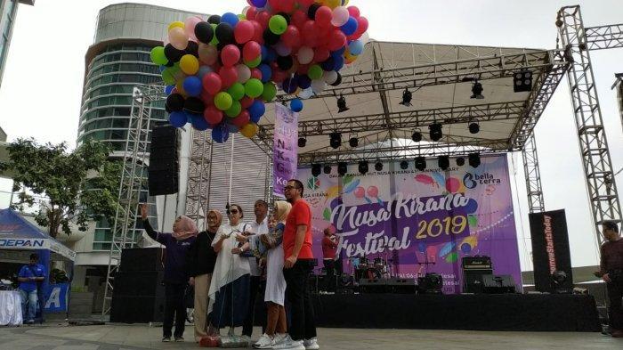 Nusa Kirana Festival 2019 Tawarkan Hunian dengan DP 5 Persen dan Bebas Biaya KPR