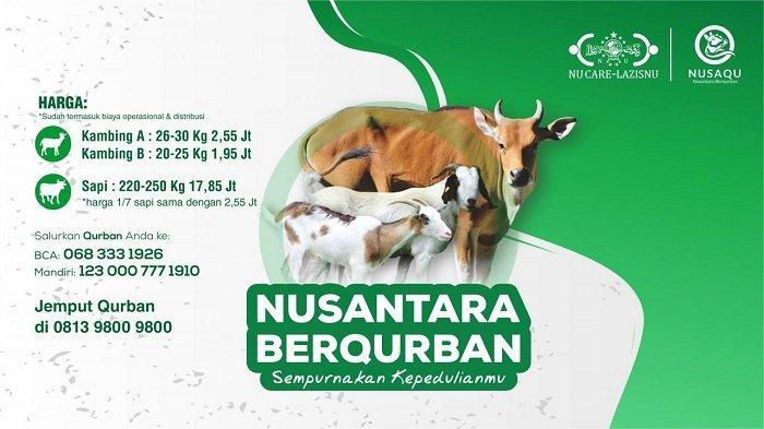 Nusantara Berqurban