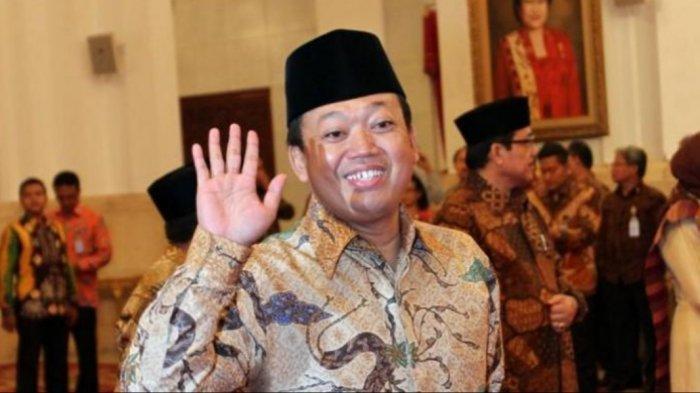 Jokowi Resmikan RS Modular Pertamina, Nusron Apresiasi Menteri BUMN dan Pertamedika Tangani Pandemi