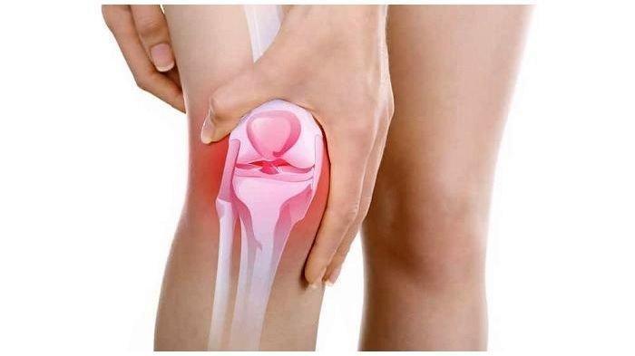 Keluhan Nyeri Lutut pada Lansia, Bisa Berdampak Sistemik, Ketahui Jenis Pengobatan