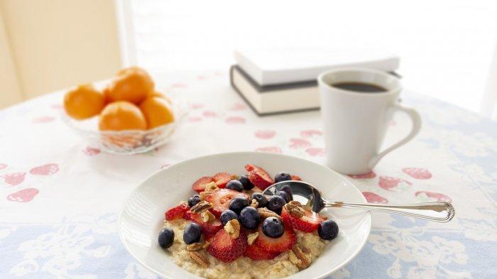 Manfaat Oatmeal, Makanan yang Bisa Turunkan Berat Badan hingga Kurangi Risiko Penyakit Jantung