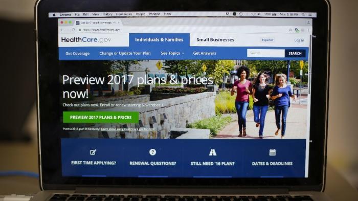 Warga AS Khawatir Program 'Obamacare' Dihentikan di Era Donald Trump