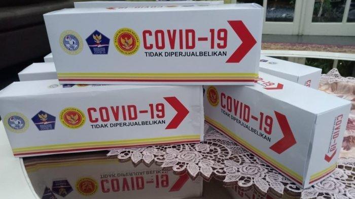 Hilangkan Polemik, Pimpinan DPR Minta Obat Covid-19 Dilakukan Uji Banding
