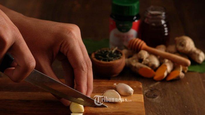 Herbal Bukan Hanya Cegah Penyakit, Tapi Bisa Juga sebagai Pengobatan