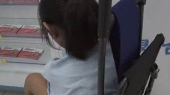 Fakta-Fakta Gadis 8 Tahun di Tiongkok Harus Konsumsi Obat Kuat Pria