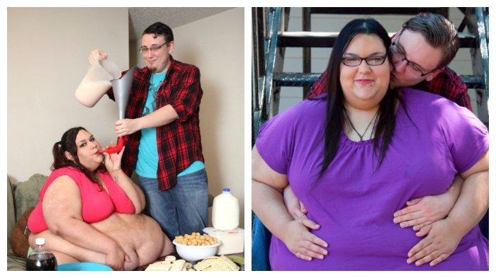 Punya Berat Badan 317 Kg, Wanita Ini Dinyatakan Hamil, Begini Usahanya untuk Melahirkan
