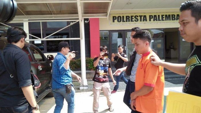 Siswa SMA Taruna Palembang Tewas Saat Orientasi, Kepala Korban Dipukul Pakai Bambu Oleh Pembina