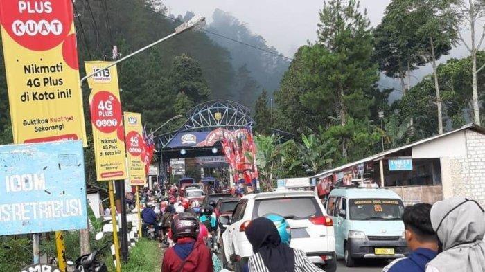 Imbas Jateng di Rumah Aja, Seluruh Objek Wisata di Kabupaten Tegal Ditutup