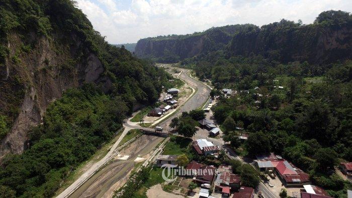 Bukittinggi Mulai Pelaksanaan New Normal Besok, Polisi Perketat Pengamanan Tempat Keramaian