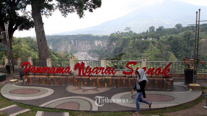 Sudah Mulai Buka Tempat Wisata, Ini Protokol Pariwisata New Normal di Sumatera Barat
