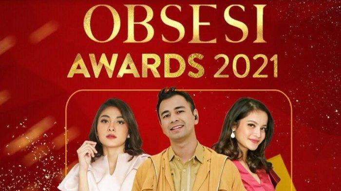 Obsesi Awards 2021 45