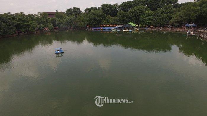 Obyek Wisata Danau Sunter Jakarta Utara Destinasi Wisata