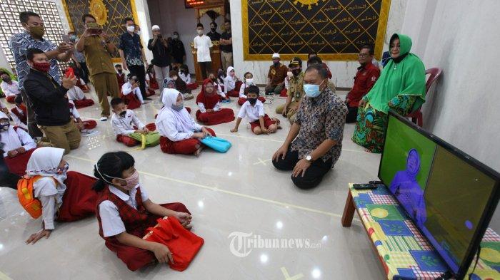 KPAI: Anak Putus Sekolah Meningkat Akibat Pandemi Covid-19