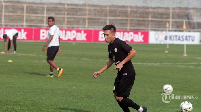 Bergabungnya Paulo Sitanggang ke Borneo FC Bikin PSMS Medan Murka