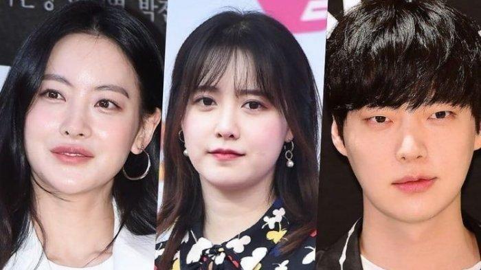 Kaleidoskop September 2019 - 5 Potret Oh Yeon Seo, Diisukan Orang ke-3 Goo Hye Sun & Ahn Jae Hyun