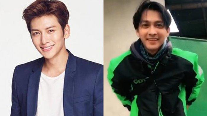 Wajahnya disebut Mirip Aktor Korea Ji Chang Wook, Driver Ojol ini Banjir Endorse