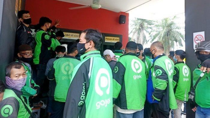 Gojek Tutup Akses ke Gerai McDonald's di Medan