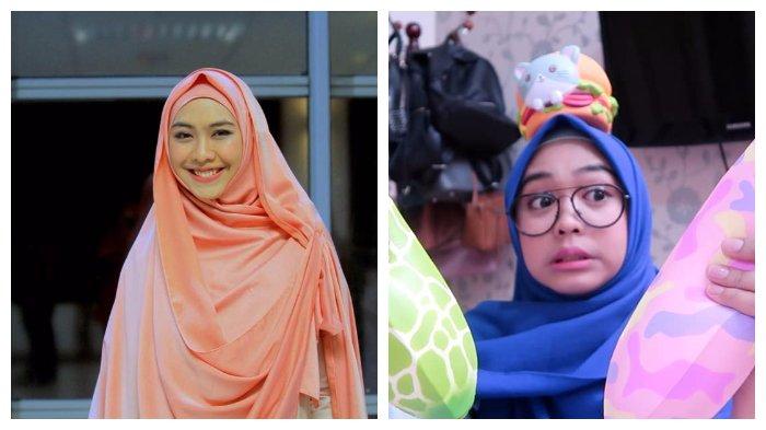 Gara-gara Ria Ricis, Oki Setiana Dewi 'Disemprot' saat Posting Covid-19: Jangan Cuma Nasihatin Orang