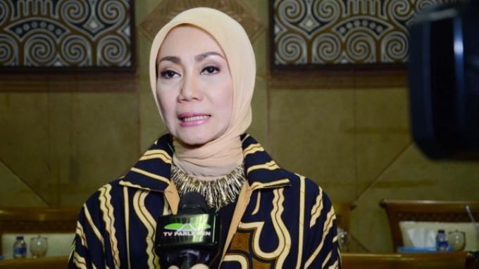 Partai NasDem Minta Kantor Pemerintah Ditutup untuk Menekan Penyebaran Covid-19