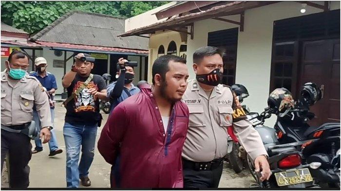 Guru Ngaji Cabuli Muridnya, Padahal Istri Hamil 9 Bulan, Kini Malah Dibebaskan, Terungkap Alasannya