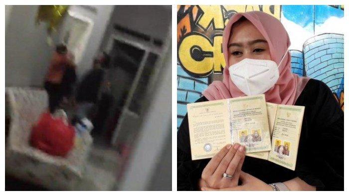 Oknum Polisi Digerebek Istri Sah: Suami Saya Tak Pakai Baju, Wanita Itu Hanya Pakai Daster
