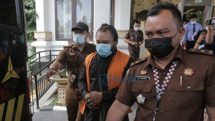 Oknum Sulinggih Kini Ditahan di Rutan Polda Bali Meski Bantah Lakukan Pencabulan di Tempat Suci