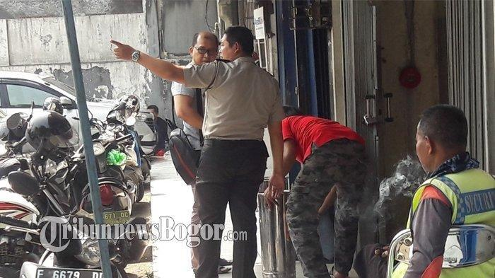 Pelaku Pembunuh Sopir Taksi Online di Bogor Dikenal Pemuda yang Kecanduan Game Online