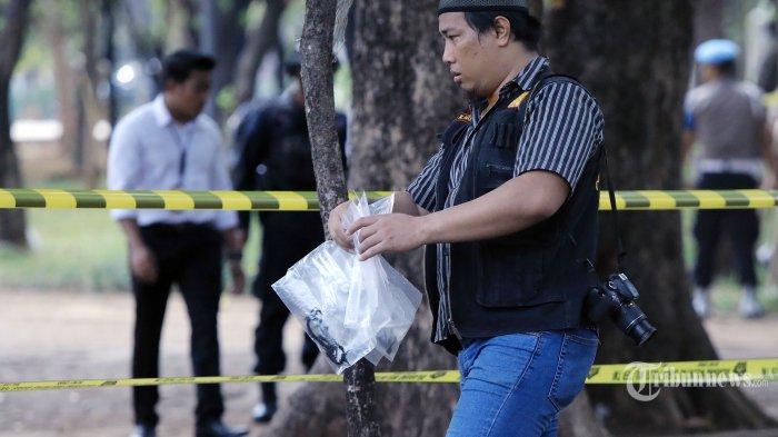 Setelah Ledakan di Monas, Polisi Bentuk Satgas hingga Komentar Peneliti