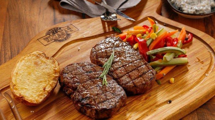 Jangan Konsumsi Daging Berlebihan saat Lebaran Idul Adha, Ini Batas Amannya