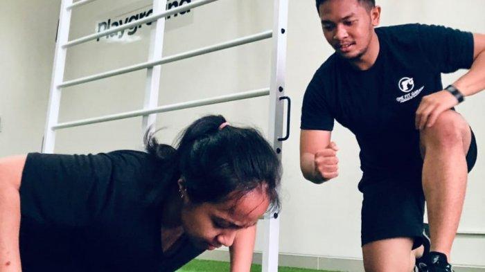 Stretching Selama 10-15 Menit Jelang Sahur, Berguna Lancarkan Peredaran Darah