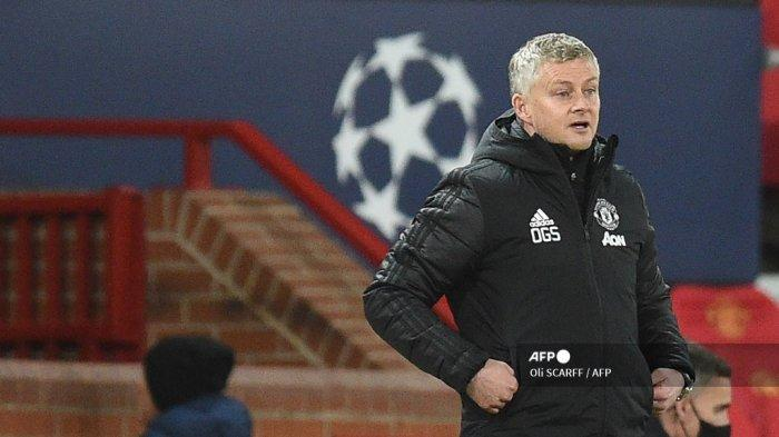 Penyebab Solskjaer Mengamuk Seusai Bawa Manchester United Lolos ke Final Liga Europa