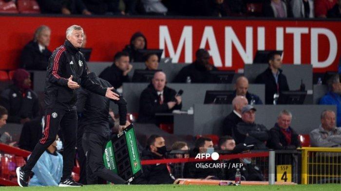 Man United Tersingkir di Carabao Cup, Satu Trofi Lagi Telah Gagal Diraih Ole Gunnar Solskjaer