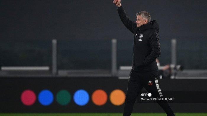 Motivasi Bos Manchester United untuk Bruno Fernandes Cs: Jangan Kasih Kendor, Setan Merah!