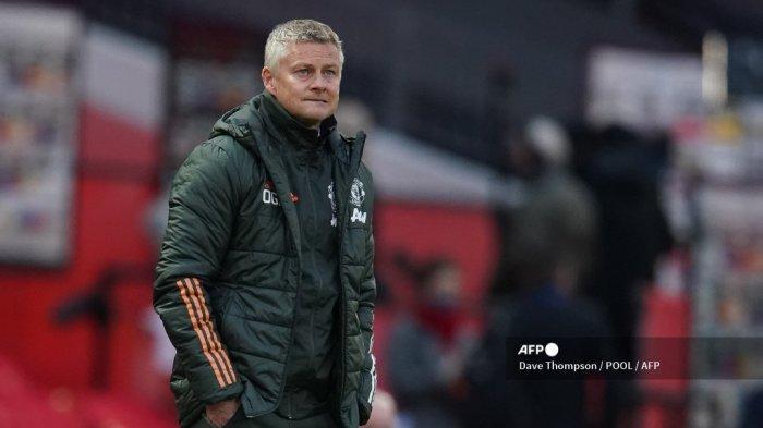 Manchester United Hilang Arah, Solskjaer Larang Pemain Setan Merah Mimpi Ketinggian