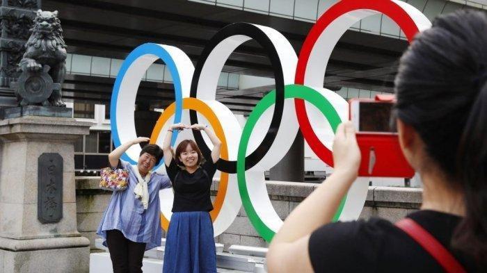 Olimpiade Tokyo.(japan-forward)