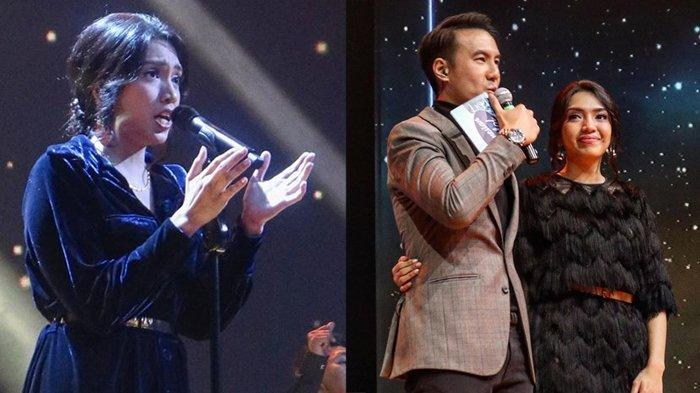 Gagal di Top 14 Indonesian Idol, Intip 5 Pesona Olivia Pardede, Putri Bahari Kepulauan Seribu