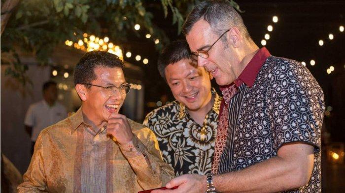 Indonesia Pasar Penting dan Strategis Mövenpick Hotels & Resorts