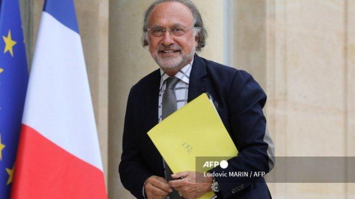Miliarder Prancis, Olivier Dassault Tewas dalam Kecelakaan Helikopter