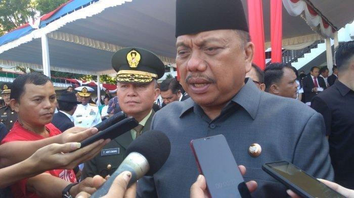 Gubernur Sulut Sambut Baik Investasi Minuman Beralkohol