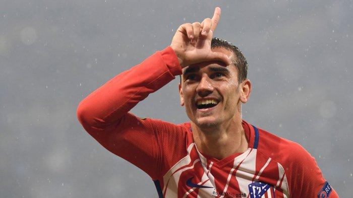 Era Baru Griezmann Bersama Atletico Madrid, Lini Serangan Los Rojiblancos Menjanjikan