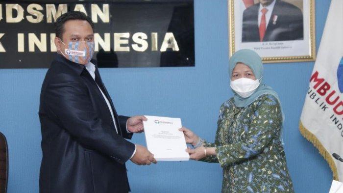 Ada Empat Potensi Maladministrasi, Ombudsman Larang Ekspor Benih Lobster