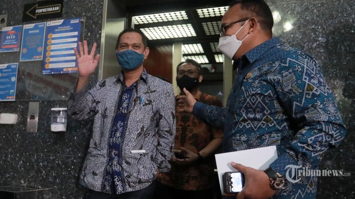 Ombudsman Minta Jokowi Ambil Alih Pengalihan Status Pegawai KPK