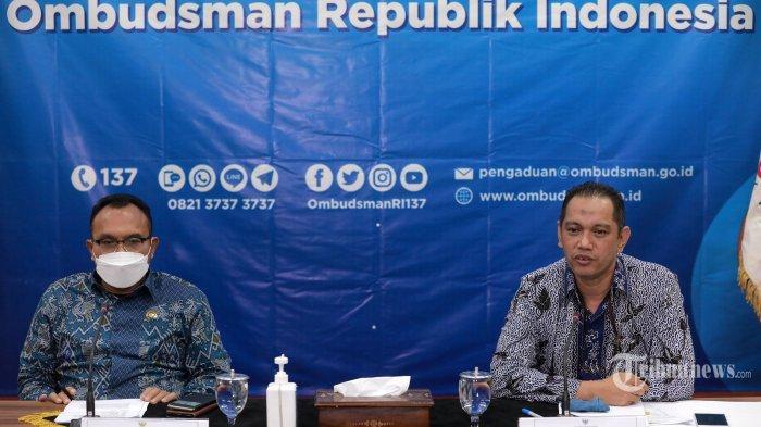 Ombudsman Umumkan Dugaan Maladministrasi TWK Pegawai KPK Hari Ini