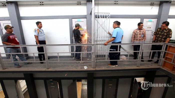 Lima Narapidana Kasus Korupsi di Lapas Sukamiskin Terima Remisi Mulai 2 Hingga 6 Bulan